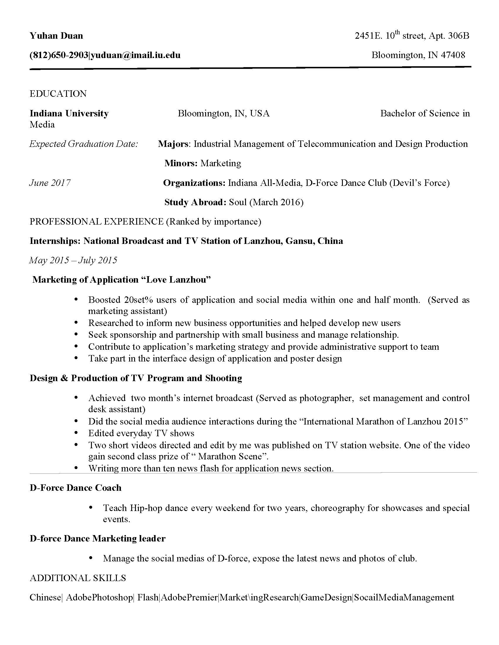 Resume Template With Cover Letter Word Resume Cover Letter Job Fair ...
